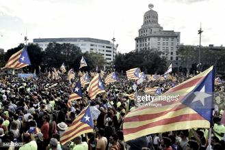 1-O: el Estado español dificulta el referéndum independentista