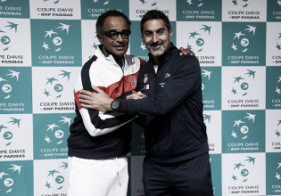 Davis Cup semifinal preview: France vs Serbia