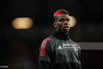"Gary Neville admits that the injured Paul Pogba has been a ""big miss"" for Manchester United following Chelsea collapse"