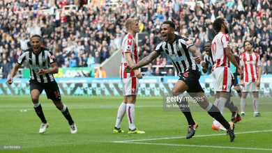Newcastle United 2-1 Stoke City: Five things learned