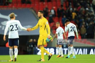 Tottenham Hotspur 0-0 Swansea City: Killer instinct missing as Spurs remain in search of Wembleyanswers