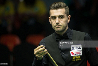 European Masters: Mark Selby continues to struggle whilst number 84 seed Cao Yupeng makes history