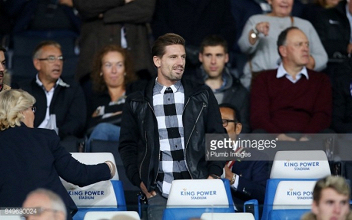 FIFA reject Adrien Silva's transfer to Leicester City from Sporting Lisbon
