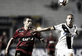 Sport perde para Ponte Preta em jogo equilibrado, mas avança na Copa Sul-Americana