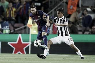 Em busca de reabilitação, Juventus mira vitória contra Barcelona para avançar de fase na UCL
