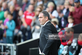 Paul Clement admits he got his tactics wrong in defeat to Watford
