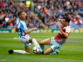 Burnley 0-0 Huddersfield Town: Early season surprise packages play out bore draw