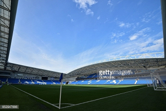 Brighton & Hove Albion U23's 3-0 Middlesbrough U23's: Seagulls swoop into play-off final