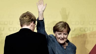 Un futuro incierto para Alemania
