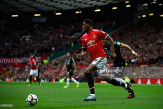 Chris Smalling backs Marcus Rashford to become Manchester United great