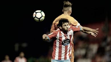 CD Lugo 0-0 Reus Deportiu. Empate a nada