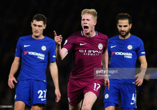 "Kevin De Bruyne insists that crucial Chelsea conquest is a six-pointer in one of the ""most important games"" of the season"