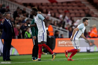 Aidy Boothroyd backs Swansea City loanee Tammy Abraham to become a top player
