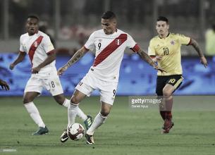 Perú se metió entre las diez mejores selecciones del mundo