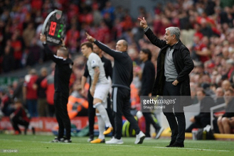 """José Mourinho insists that he won't end his managerial career at Manchester United after praising """"special"""" PSG"""