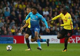 Premier League - L'Arsenal deve tenere a distanza il Burnley, all'Emirates arriva un Watford in forma