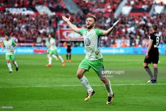 Bayer Leverkusen 2-2 VfL Wolfsburg: Valiant Wolves show strong fight to earn point against Die Werkself