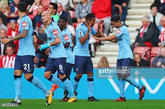 Newcastle United vs Crystal Palace Preview: Magpies look to convert two consecutive draws into win
