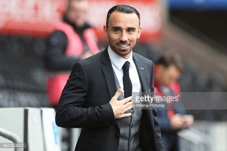Leon Britton takes up new role as player-assistant coach at Swansea City