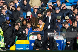 "Marco Silva claims Watford's loss to Chelsea ""was an unfair result"""