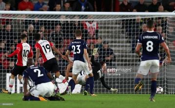 Southampton 1-0 West Bromwich Albion: Boufal genius seals points for Saints