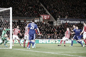 Stoke City 1-0 Chelsea: Match analysis