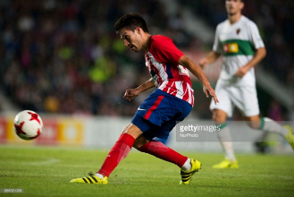 Saints hoping to add firepower with club showing interest in Nicolás Gaitán