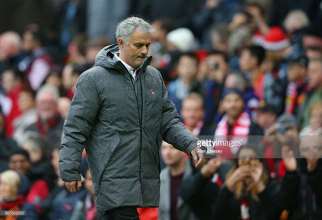Jose Mourinho hails attitude of his players following Spurs win