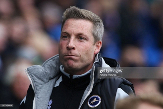 Neil Harris admits he knew Wearside trip would be a tough challenge, following Sunderland draw