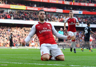 Arsenal 2-1 Swansea City: Gunners come from behind to claim vital three points