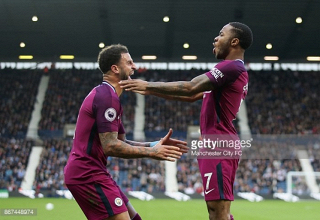 West Brom 2-3 Manchester City: Citizens overcome defensive miscues to stay unbeaten