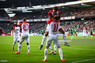Werder Bremen 0-3 FC Augsburg: Gregoritsch heaps more misery on underperforming hosts