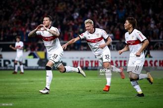 VfB Stuttgart 3-0 SC Freiburg: Visitors dismantled by VAR and die Roten