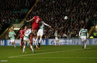 Celtic 1-2 Bayern Munich: Germans progress but Hoops impress