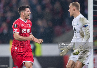 German Europa League Round-Up:Kölnand Hertha boost hopes