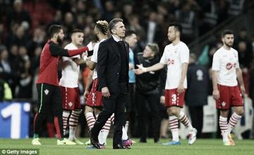 El Southampton despide a Claude Puel