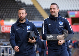 Glenn Murray delighted to exceed expectations with Brighton