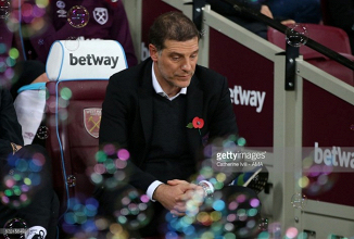 West Ham United sack Slaven Bilić with David Moyes set to take over at the London Stadium