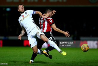 Leeds United vs Brentford preview: visitors looking to build on big midweek victory and further dent Leeds' form