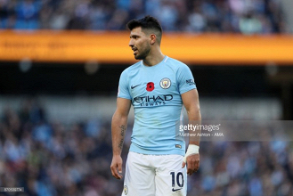 Sergio Agüero admits he could return to Argentina at the end of Manchester City contract in 2019