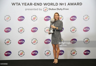 Halep, Muguruza and Wozniacki to battle for number one ranking in opening week of tennis season