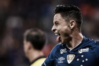 Cruzeiro oficializa venda de Diogo Barbosa ao Palmeiras e inicia busca por novo lateral