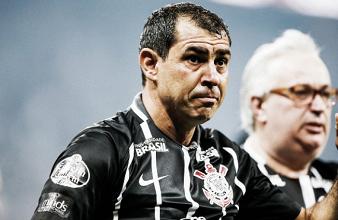 """Após incertezas, Carille destaca ganhos com hepta do Corinthians: """"Saio muito fortalecido"""""""