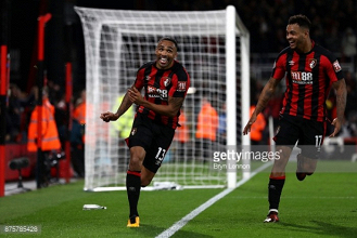 AFC Bournemouth 4-0 Huddersfield Town: Cherries run riot against Wagner's men