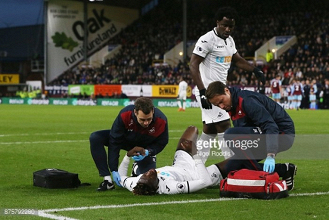 Swansea City optimistic Tammy Abraham will return from back injury to face Bournemouth