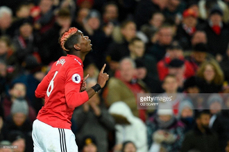Can Paul Pogba clear his tarnished name during Chelsea's visit to Old Trafford?