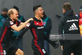 FC Ingolstadt 04 1-0 Fortuna Düsseldorf: Former leaders beaten as Die Schanzer maintain form