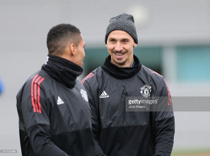 """José Mourinho confirms that returning Zlatan Ibrahimović is in """"no condition"""" to start in Basel clash"""