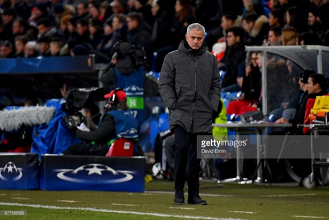Manchester United failed to take first-half chances versus FC Basel admits José Mourinho