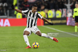 Manchester United reportedly get the green light to make £60million move for Juventus' Alex Sandro